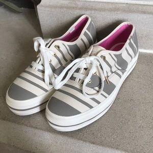 NWOT KEDS for KATE SPADE Sneakers 7.5